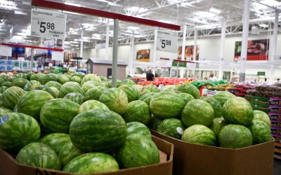 Wal-Mart to Buy More Local Produce